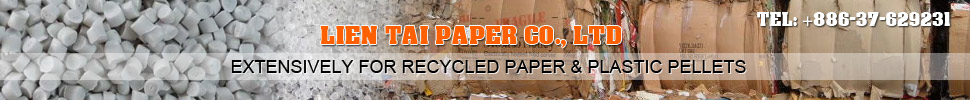 Lien Tai Paper Co., Ltd.