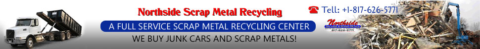 Northside Scrap Metal Recycling