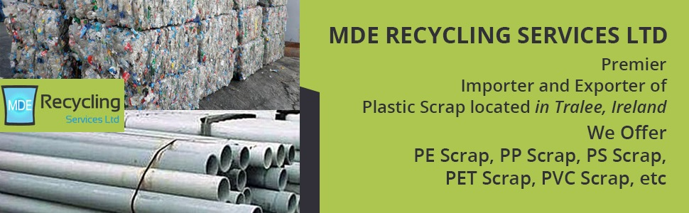 Mde Recycling Services Ltd