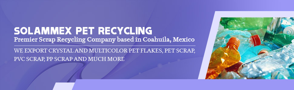 Solammex Pet Recycling