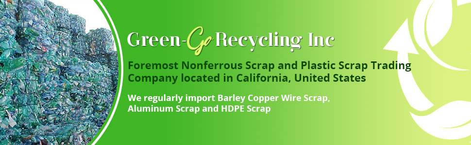 Green-go Recycling Inc