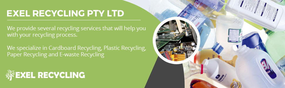 Exel Recycling Pty Ltd