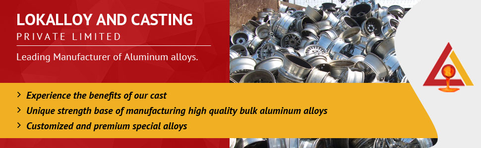 Lokalloy and Casting Private Limited
