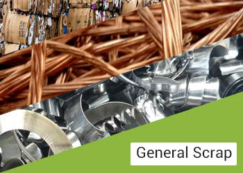 RecycleInMe – Scrap Metal Dealers | Current Scrap and Metal