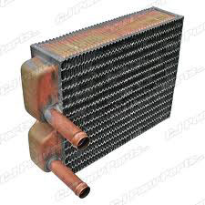 Copper Heater Cores
