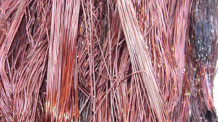 Number 2 Copper Wire Prices | Details For The South Indian Scrap Prices No 2 Copper