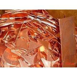 Sheet Copper