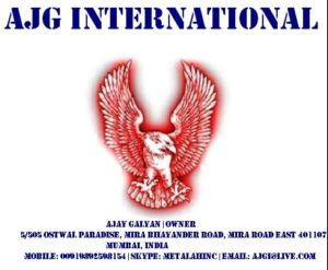 AJG International