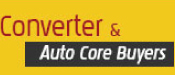 Converter And Auto Core Buyers