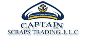 Captain Scraps Trading LLC