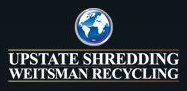 Upstate Shredding – Weitsman Recycling