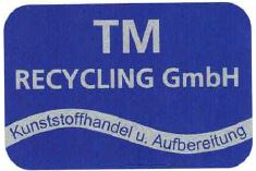 Tm Recycling