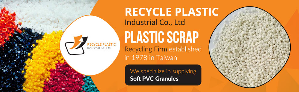 Recycle Plastic Ind., Co., Ltd.