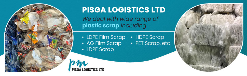 Pisga Logistics Ltd