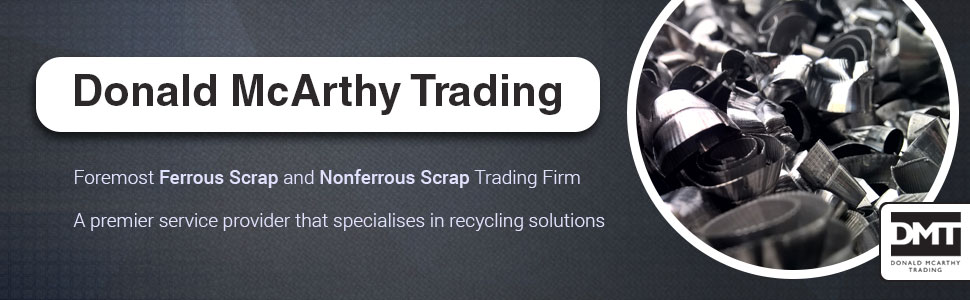 Donald Mcarthy Trading Pte Ltd