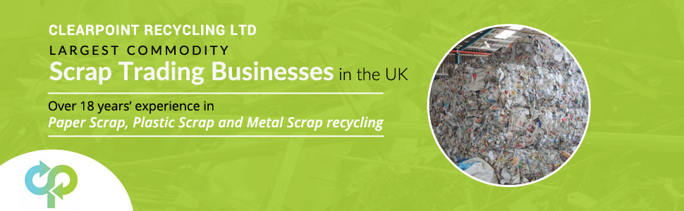 Clearpoint Recycling Ltd