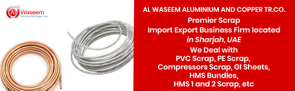 Al Waseem Aluminium And Copper Tr.co.