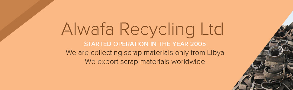 Alwafa Recycling Ltd