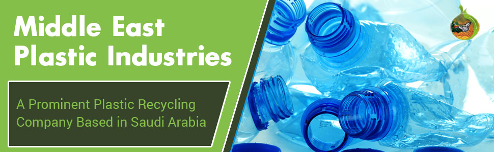 Middle East Plastic Industries [MEPI] Jeddah | Scrap Suppliers and