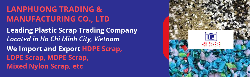 Lanphuong Trading & Manufacturing Co., Ltd