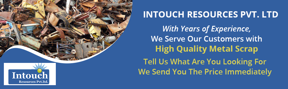 Intouch Resources Pvt.ltd.