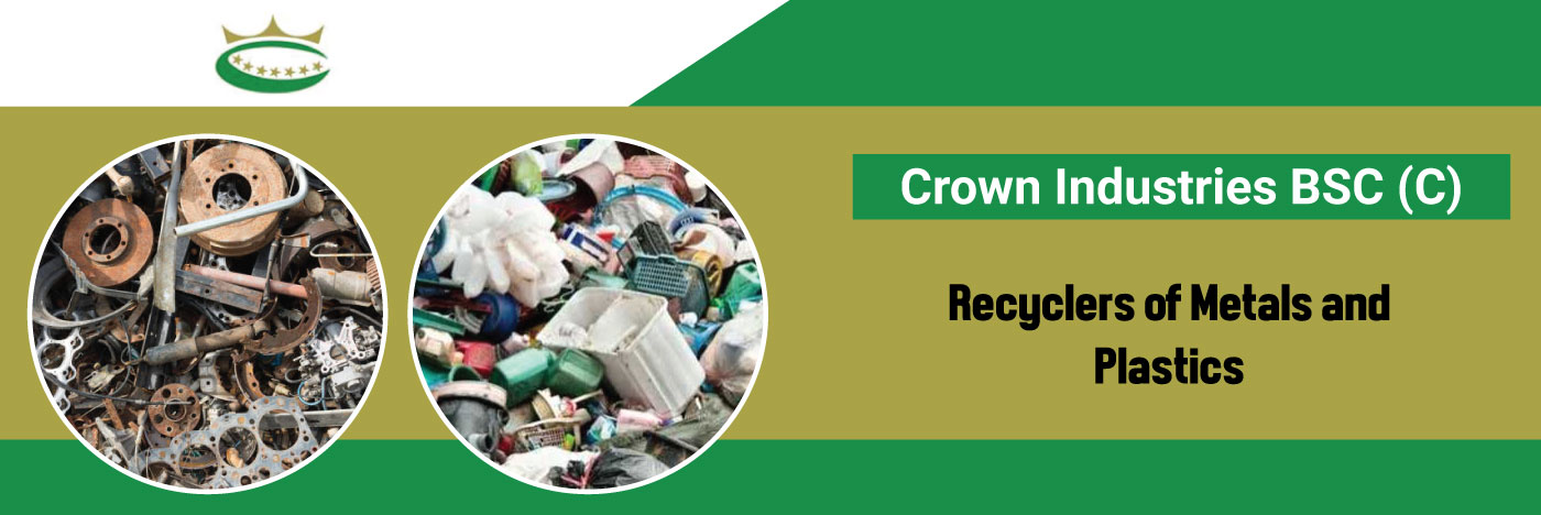 Crown Industries W l l Manama | Scrap Suppliers and Buyers