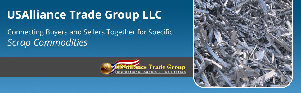 USAlliance Trade Group LLC
