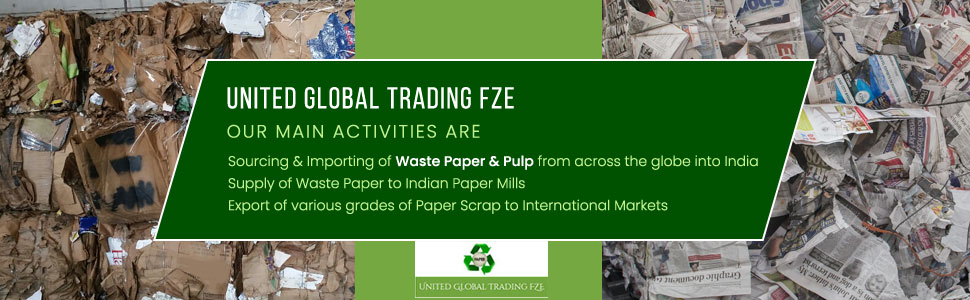 United Global Trading FZE