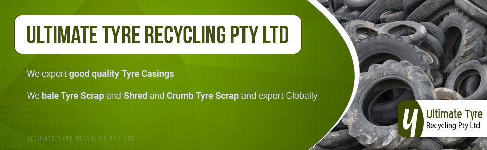 Ultimate Tyre Recycling Pty Ltd