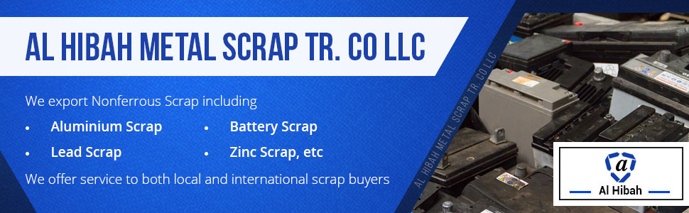 Al Hibah Metal Scrap Tr. Co Llc