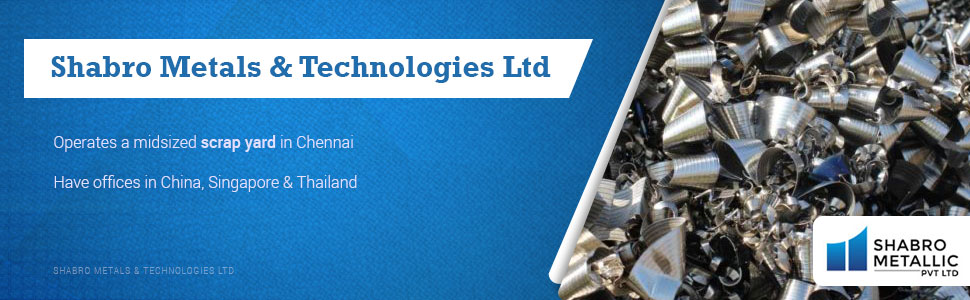 Shabro Metals And Technologies Ltd.