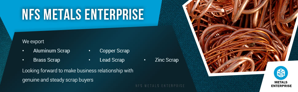 Nfs Metals Enterprise