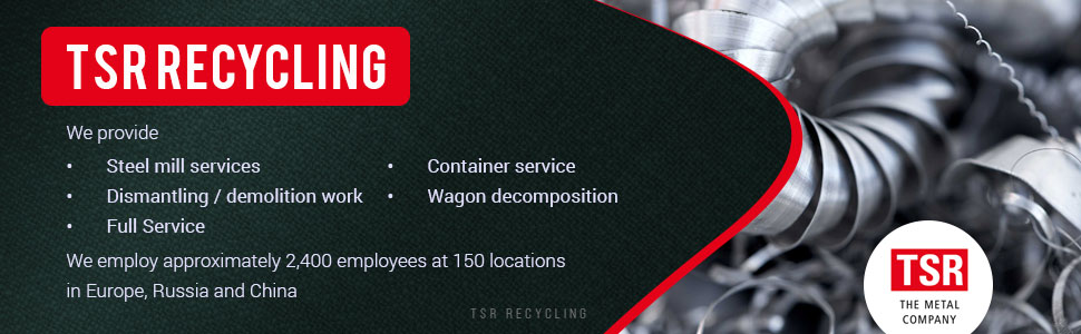 Tsr Recycling