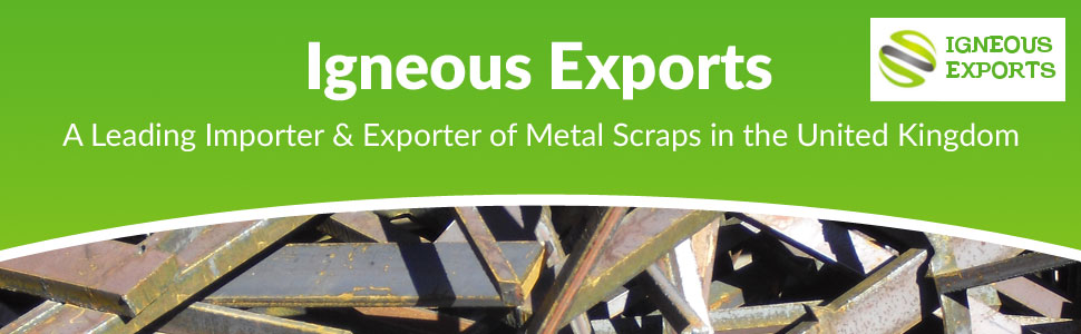 Igneous Exports Ltd