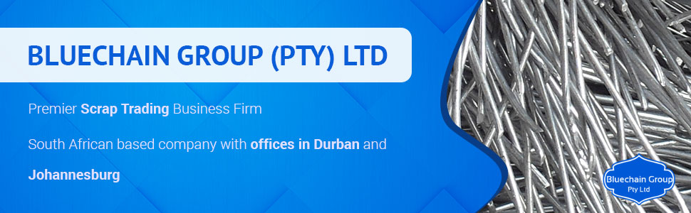 Bluechain Group (pty) Ltd