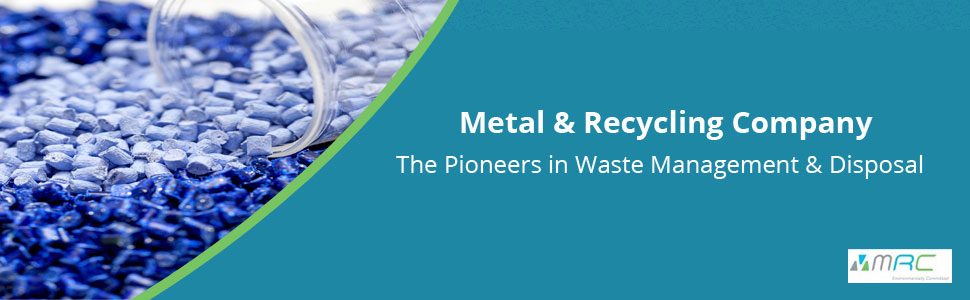 Metal & Recycling Company