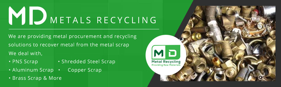 Md Metals Recycling