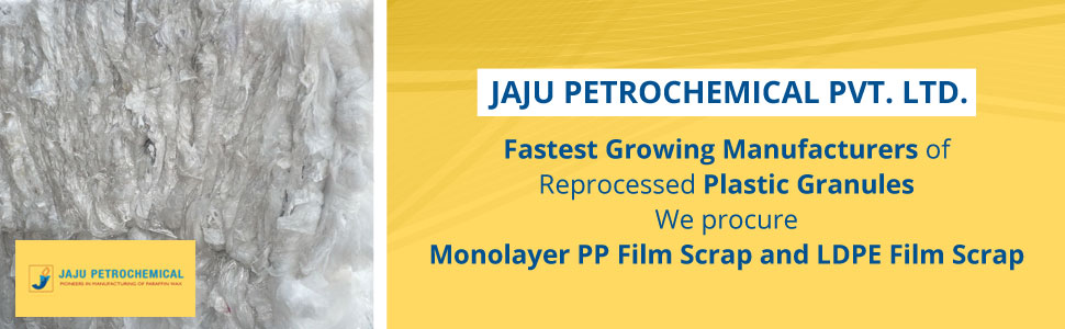 Jaju Petrochemical Pvt Ltd