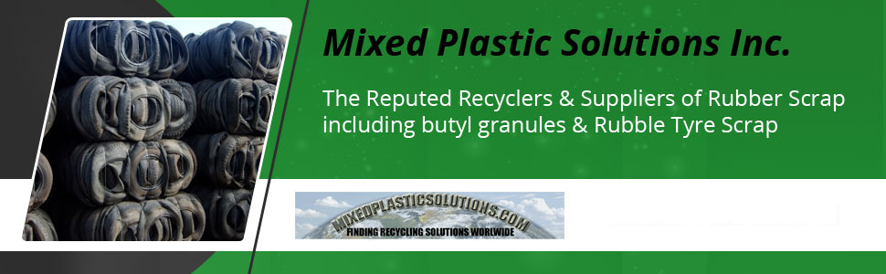 Mixed Plastic Solutions Inc.