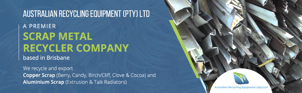 Australian Recycling Equipment (pty) Ltd