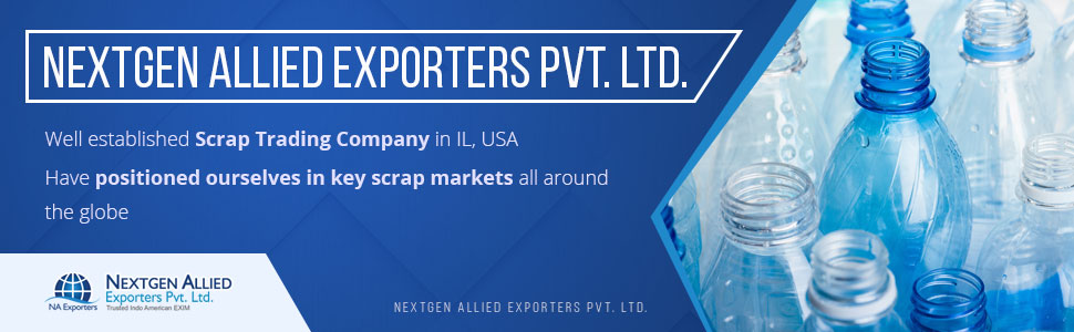 Nextgen Allied Exporters Pvt. Ltd.