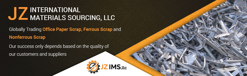 JZ International Materials Sourcing, LLC