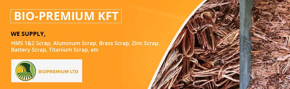 catalytic converters scrap, Bio-premium Kft, Hajagos