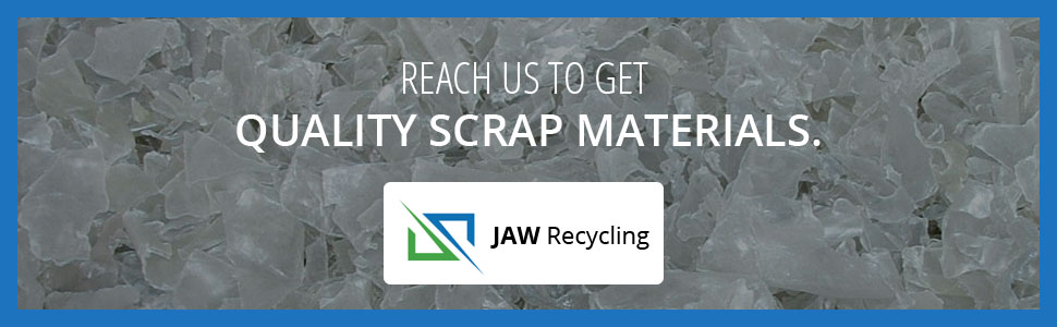 Jaw Metal and Plastic Trading ,Inc