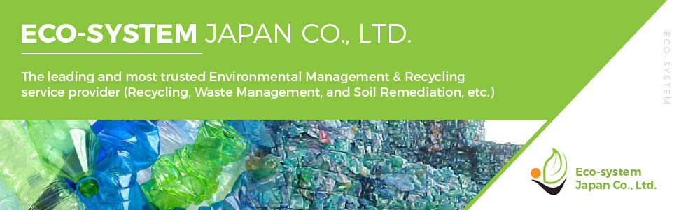 Eco-system Japan Co., Ltd.