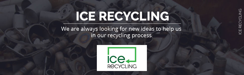 Ice Recycling