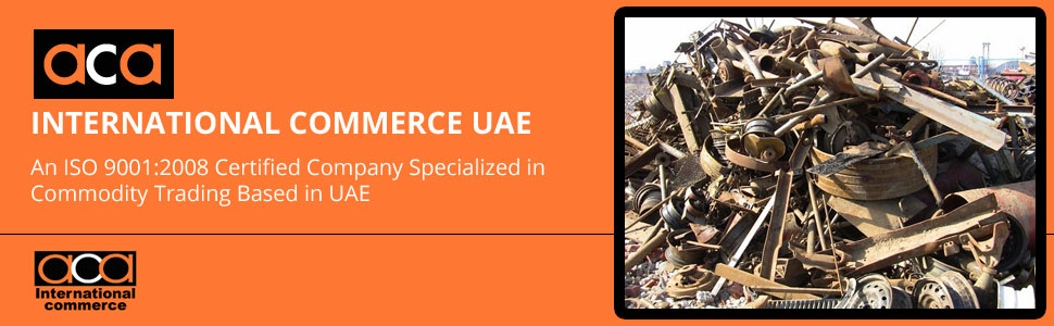 ACA International Commerce UAE