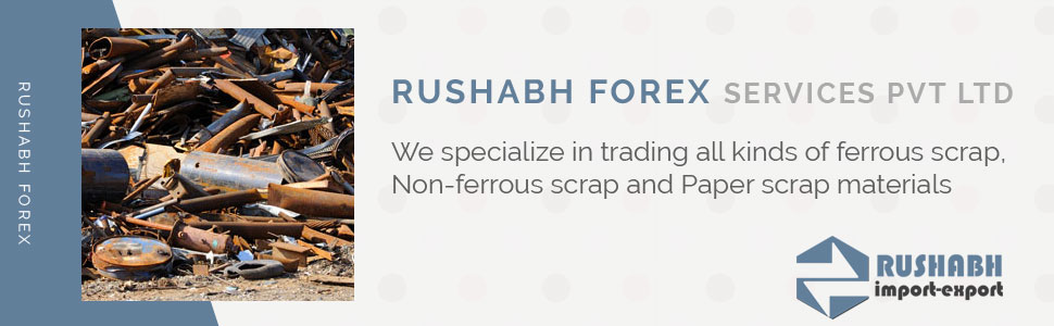 Rushabh Forex Services Pvt Ltd