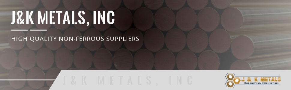 J&k Metals, Inc