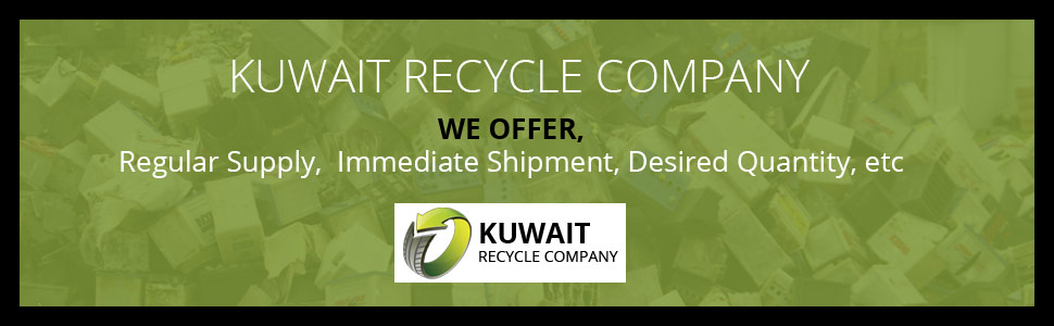 kuwait recycle company